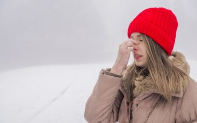 Do You Have Sinus Pressure or a Toothache?
