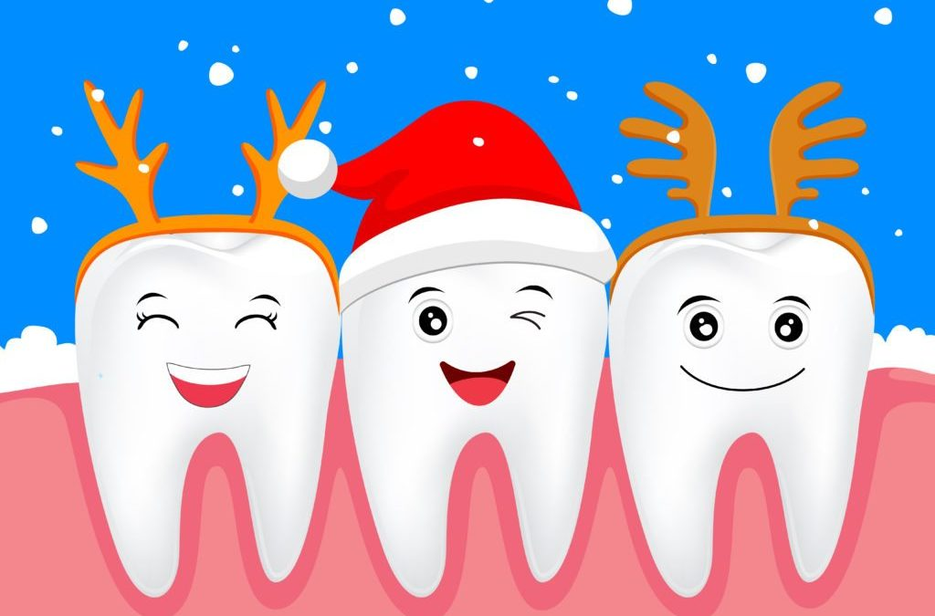 Holiday Dental Defense: Protecting Your Teeth Through The Feast