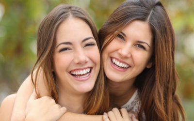 Veneers And Laminates Leave You With A Bright Smile