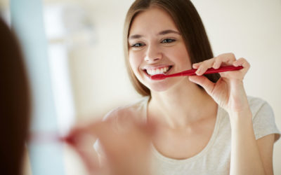 The Connection Between Oral Health And Systemic Health